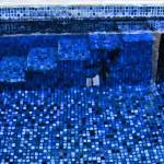 """Ceramic Tile Pool #2"" by johncorney"