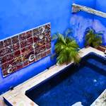 """Villa Hermosa Plunge Pool"" by johncorney"
