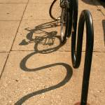 """Bike Shadow"" by BevMummery"