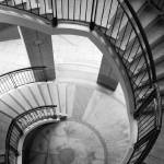 """Spiral staircase"" by Thefoz"