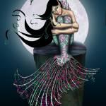 """""""Lyra Mermaid"""" by joellerene"""