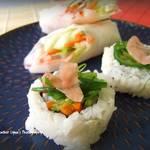 """""""Sushi"""" by heatherwgirl"""