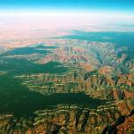 """Grand Canyon"" by Spectra"