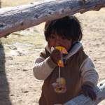 """Bolivian Child III"" by VagabondVita"