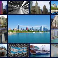 Taste of Chicago Art Prints & Posters by Chris Taylor