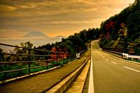 The Road to Fuji