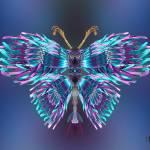 """Celebrate Butterfly"" by Digital_Photo_CAT"