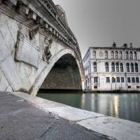 Rialto Arch Art Prints & Posters by John Wurth