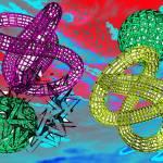 """Knots 3"" by dannydeu"