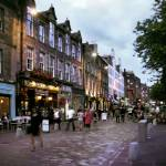 """Grassmarket"" by Travelerscout"