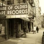 """Record Shop"" by JohnEdwardThomasPhoto"