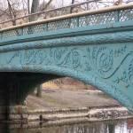 """Bridge Over Muddy Waters"" by JohnEdwardThomasPhoto"