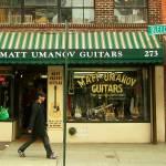 """Guitar Shop"" by JohnEdwardThomasPhoto"