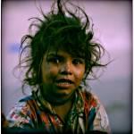 """Baby beggar"" by RemiTinel"