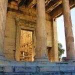 """The Parthenon - 5th century BC - GREECE"" by arttraveler"