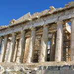 """Parthenon - the most sacred site in Greece"" by arttraveler"