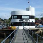 """Warsash Harbourmaster Office"" by nemosphotography"