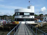 Warsash Harbourmaster Office