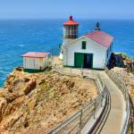 """""""Point Reyes Lighthouse"""" by NewTake"""