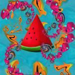 """""""Watermelon Empire"""" by rommelpinkus"""