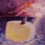 """Under the Midnight Sun"" by rommelpinkus"