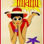 """Miami Airways"" by shanmaree"