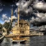"""Ortaköy, Istanbul"" by OnayGencturk"