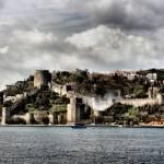 """Rumeli Hisarı, Istanbul"" by OnayGencturk"