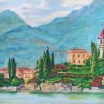 """""""Tuscan hillside"""" by klynnmartell"""