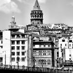 """The Galata Tower"" by OnayGencturk"