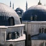 """Blue Mosque - Sultan Ahmet Camii"" by OnayGencturk"