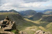 Ennerdale From Great Gable