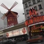 """Moulin Rouge"" by sphraner"