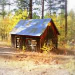 """""""Cabin"""" by BrianLutz"""