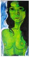 skyclad 1 aka the green girl