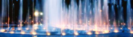DANCING WATERS, No-1