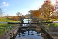 Gardham lock (East Yorkshire)