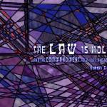 """""""the law is holy"""" by DCLWolf"""