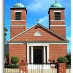 """Capitol Heights Greek Orthodox Church"" by kenny42952"