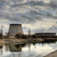 Chernobyl gallery