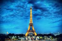 Dreamin' Paris HDR