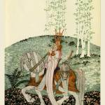 """He Took Her Home by Kay Nielsen"" by animationarchive"