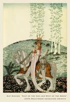 He Took Her Home by Kay Nielsen