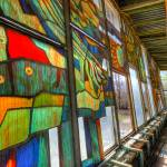 """Stained Glass 1"" by timmsuess"