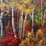 """October Canopy"" by corenaricks"