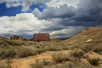 Bodie Cabin