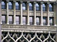 chicago athletic association