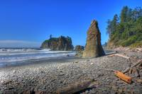 0088 Ruby Beach Washington