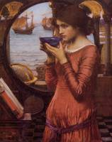 John William Waterhouse's Destiny