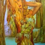 """Wild Ivy"" by Lorifelix"